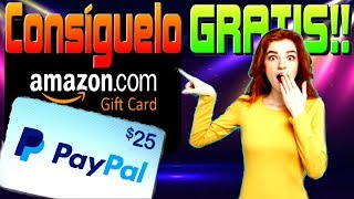 -amazon-gift-card-y-saldo-a-paypal-gratis-tengo-dinero-