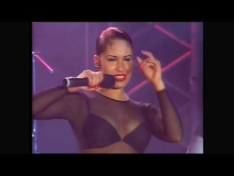 Selena y Los Dinos - Si Una Vez (Miami 1995) 432 hz