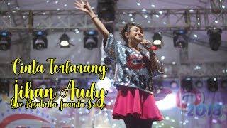 Download lagu Cinta Terlarang Jihan Audy Live Rosabella Juanda Sidoarjo MP3