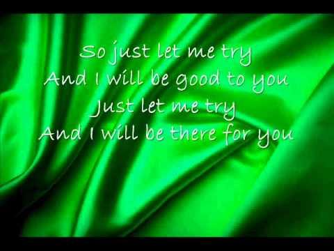 Good Enough - Sarah Mclachlan Lyrics