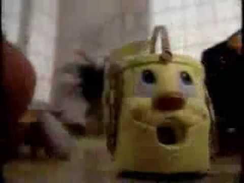Mr Bucket Commercial (longer version)