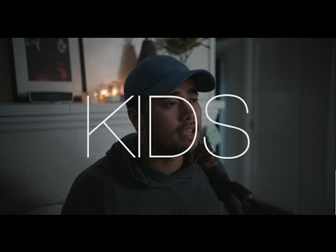 Kids by OneRepublic- (Cover by Travis Atreo)