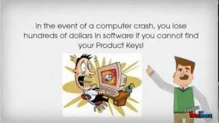 Product Key Explorer - Product Key Finder