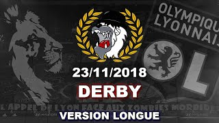 2018-11-23 Derby !