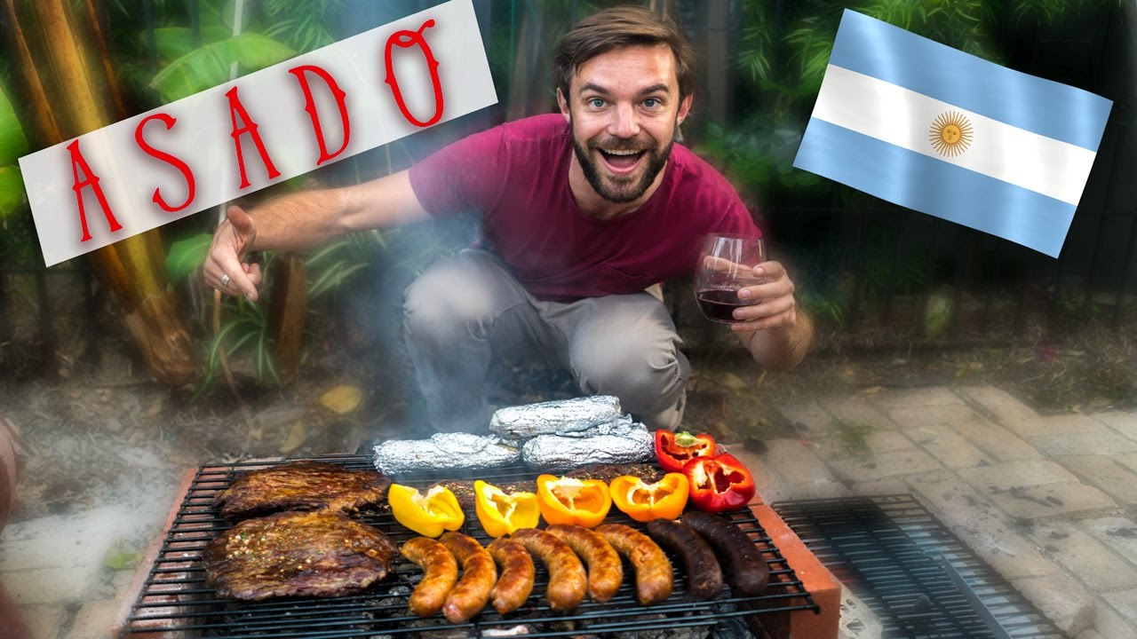 Diy Outdoor Bbq