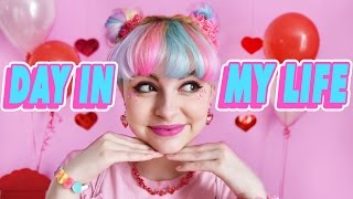 ♡ A DAY IN MY LIFE | PIXIE STYLE ♡