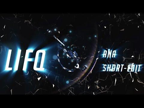 Anachronism / LifQ Ana ShortEdit / RXDN