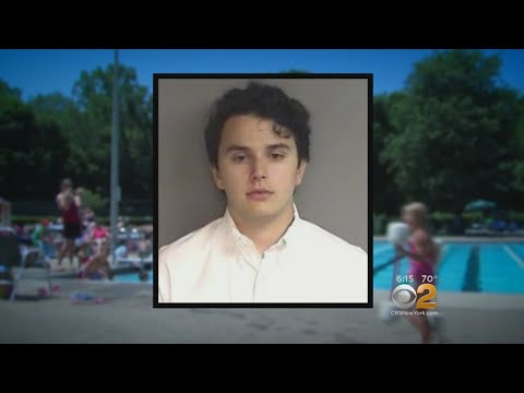 Lifeguard Charged After Saving Boy's Life