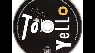 Yello ~ Cold Flame - Toy Deluxe Edition