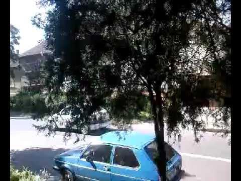 Samsung SGH U600 Video Sample2