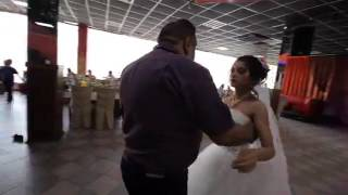 Свадьба чичони