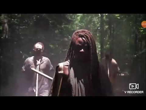 The Walking Dead Saison 10 Episode 9 Trailer 2