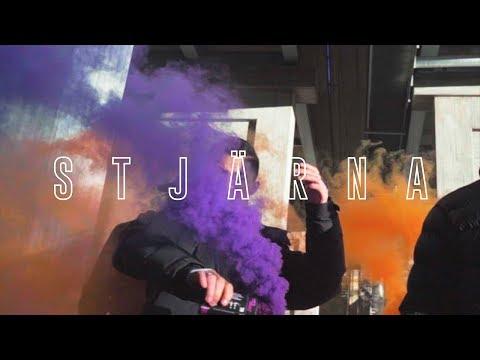 Saliboy feat. GWG - Stjärna (Officiell Musikvideo)