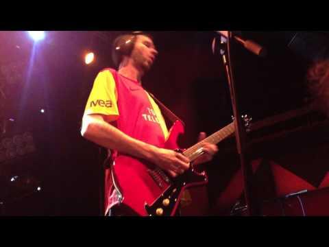Paul Gilbert - Scarified (Live Ankara, 2013)