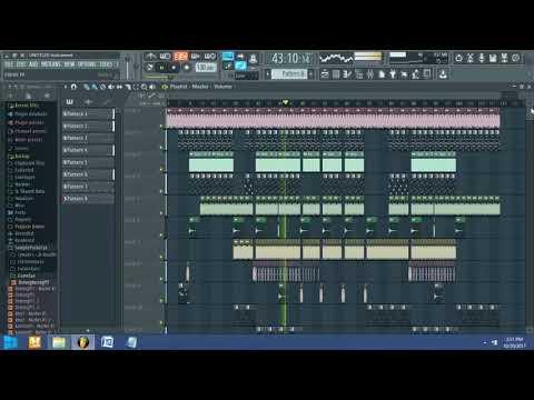 FLP#2 [Gamelan Instrumental] by GamelaNation (Download FLP Gratis link dibawah)