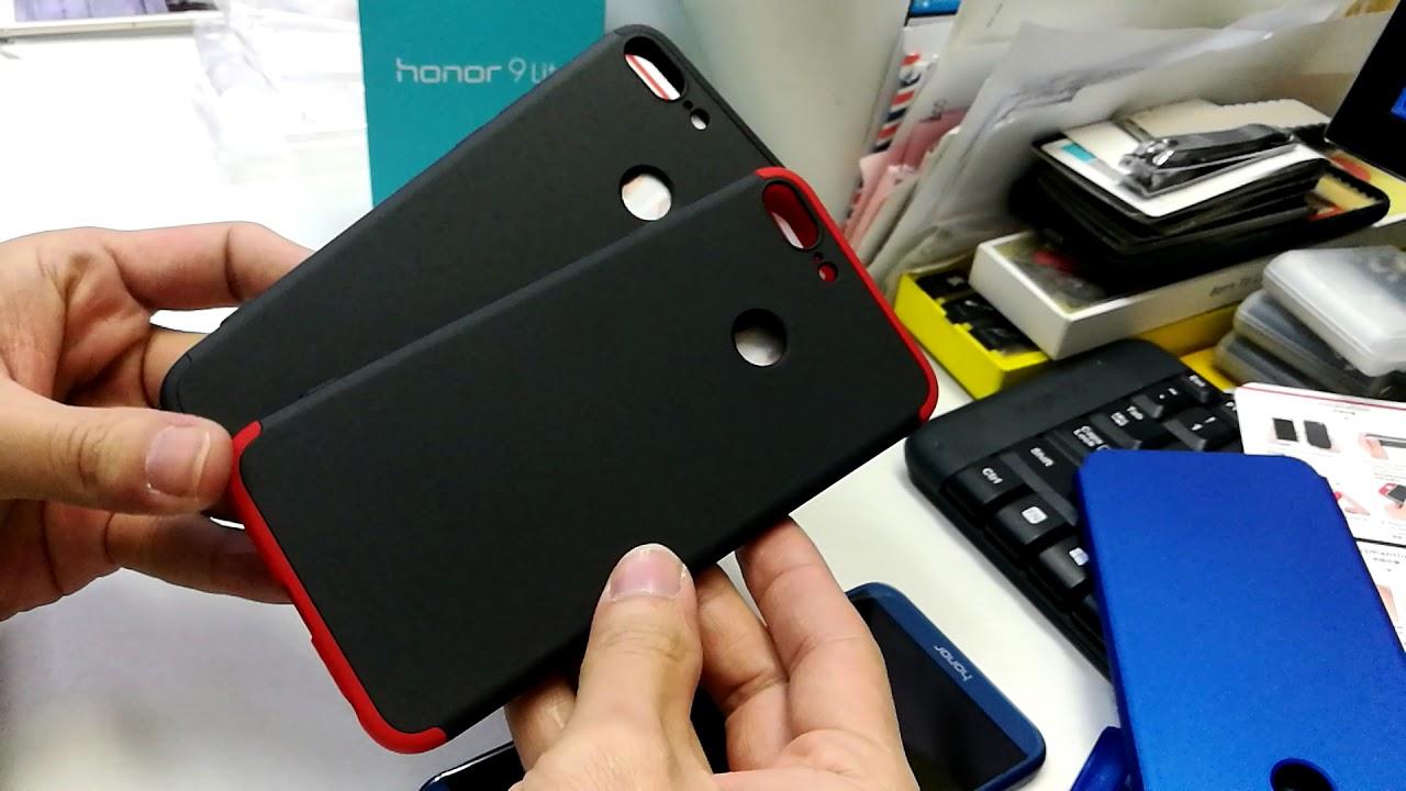 codice promozionale 19a76 a5064 Honor 9 Lite case/cover 360 super protect