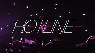 Hotline x Holod | 05 апреля | Milo club