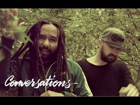 Gentleman & Ky-Mani Marley - Uprising [Official Video]