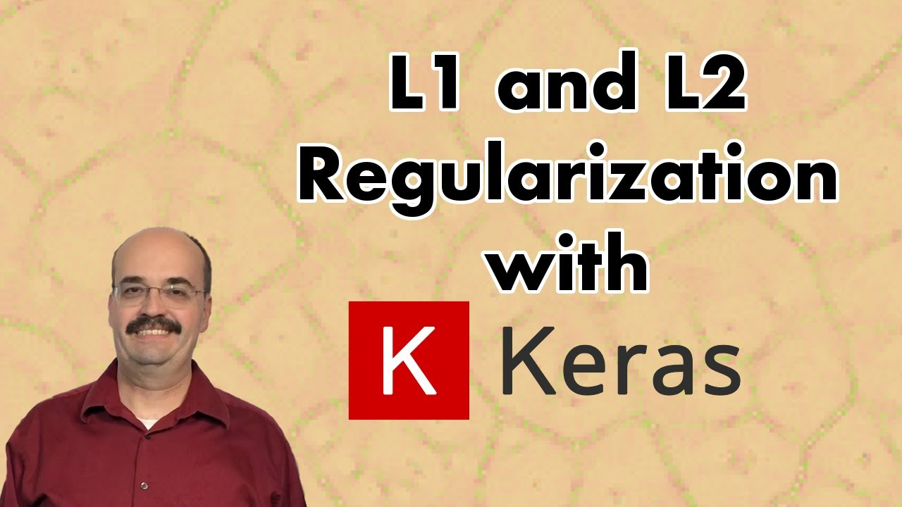 Using L1 and L2 Regularization with Keras to Decrease Overfitting (5 3)