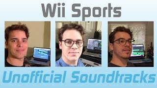 Unofficial Wii Sports Soundtracks