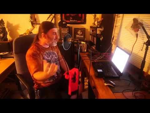 """Dream Theater """"Pull me Under """" (  cover )"""