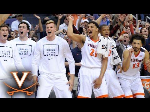 UVA Basketball Top 5 Moments Of The 2015-16 Season