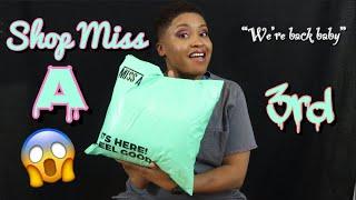 Shop Miss A Haul | Rebranded