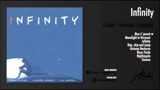 Nun è peccato - Infinity - Emmet Cohen / Giuseppe Venezia / Elio Coppola - Skidoo Records SK 004