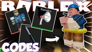 *NEW* ROBLOX ARSENAL SUMMER CODES | Roblox Arsenal June 2019 Codes