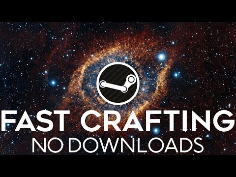 Fastest Way To Craft Steam Badges   NO DOWNLOADS   ONE LINE OF CODE