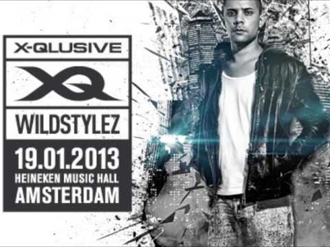 Wildstylez feat. Project One Live Set @ X-Qlusive Wildstylez