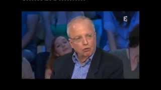 Thierry Roland - On n'est pas couché 29 mai 2010 #ONPC