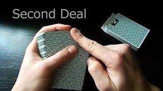 False Deal: Second Deal Обучение Tutorial