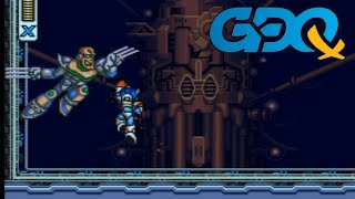 Mega Man X2 Race of Tiki v Tokyo90 in 34:55 - GDQx2018