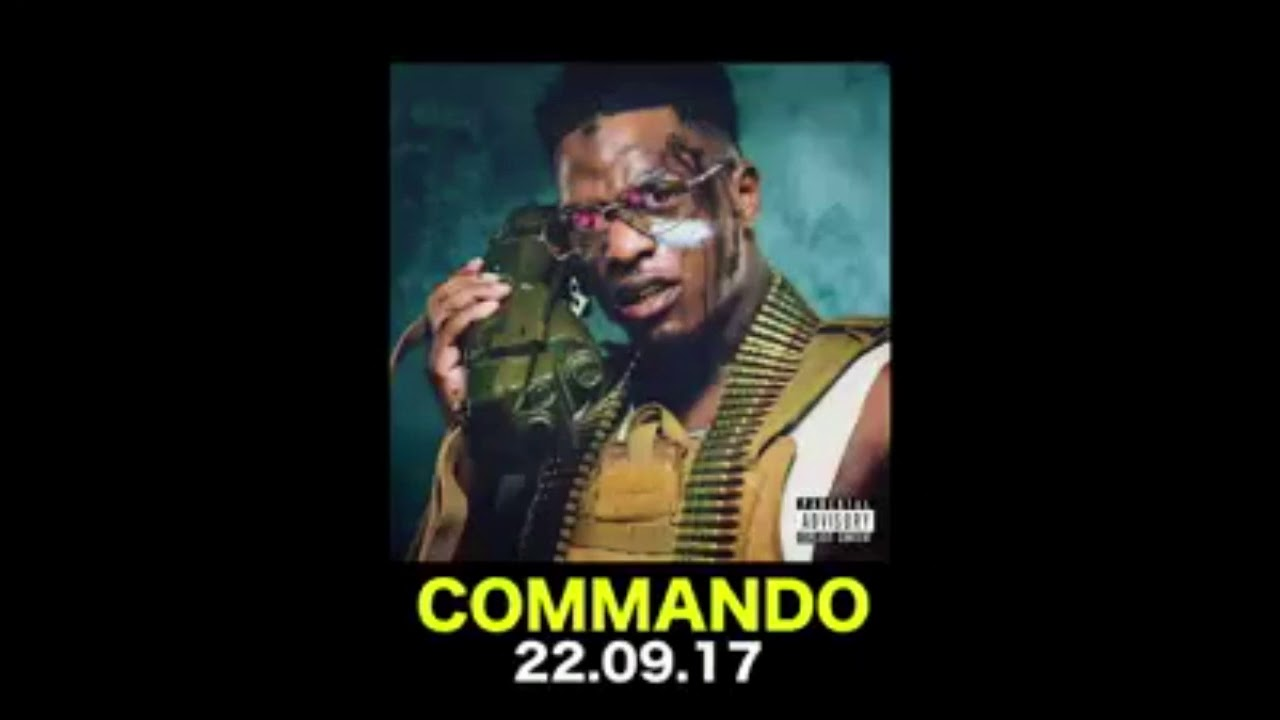 album niska commando hibamp3
