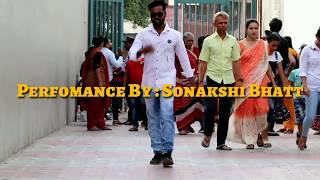 EK_DO_TEEK SONG (BAAGHI 2) BOLLYWOOD DANCE CHOREOGRAPHY BY STARBOY SACHIN KUMAR