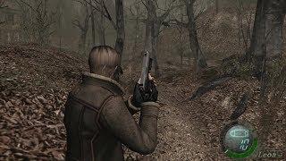Resident Evil 4 PS2 Gameplay HD (PCSX2)