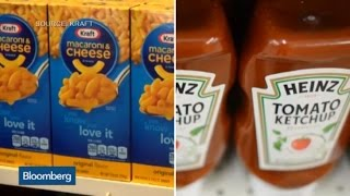 Will We See More Kraft, Heinz Like Mergers?