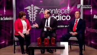 ¿Quiénes se benefician con la Inmunoterapia de Fusión Celular? Parte 1- Acontecer Médico TV