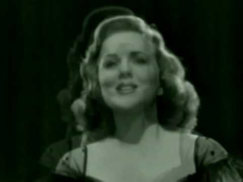 Turandot - nessum dorma  -  Deanna Durbin.wmv