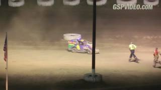 Big Diamond Speedway XCEL Modified Feature Highlights