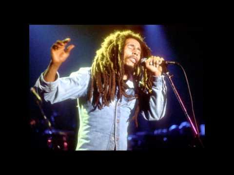 A LA LA LA LONG -  Inner Circle, Tributo à Bob Marley.