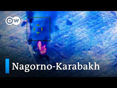 Armenia, Azerbaijan Break Ceasefire: What Next For Nagorno-Karabakh? DW News