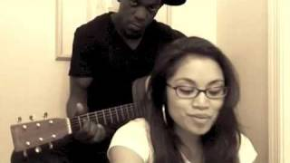 The Truth Cover by India Arie (Sung by Tina Mateo ft. Will Wells)