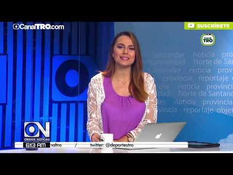 Oriente Noticias - 7 de febrero