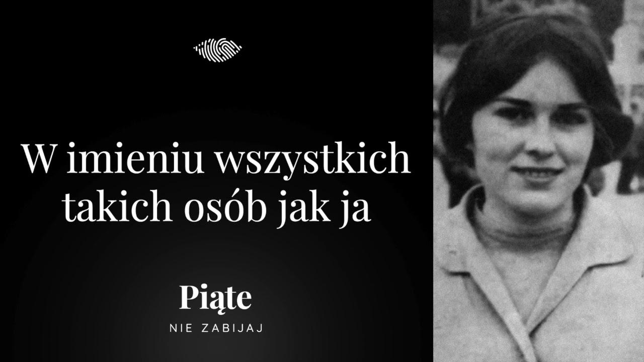 Download W imieniu wszystkich takich ludzi jak ja - 5NZ #69   Olga Hepnarová