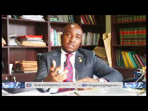 Potentials of Legal Services for Nigeria's Export Market
