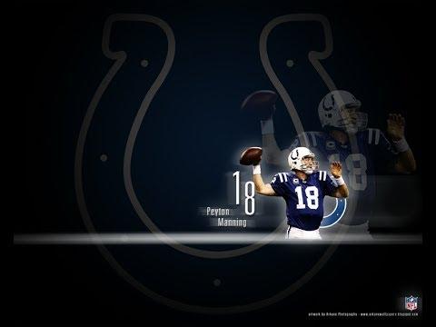 Peyton Manning - Efficiency (Vol. 1) (pt. 2)