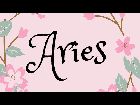 Aries ♈They Feel You Are Simply Irresistible !♈..Daily Love Tarot Reading..28th September 2020.