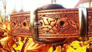 JEWELEECHES Vivian Hebing: NERD ALERT!!! Men´s belt with motherboard pattern!